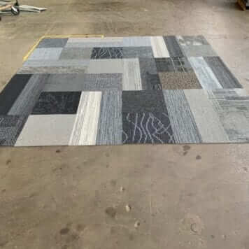 Gray Family Planks and Squares