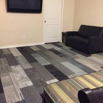 Odd Lot Carpet Tile ( Color Blends)